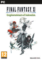 FINAL FANTASY XI – Explorateurs d'Adoulin